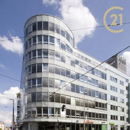 Kancelářské prostory od 200 m2 v atraktivní smíchovské lokalitě Anděl