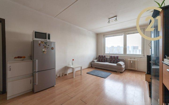 Exkluzivně nabízíme k prodeji byt 1+kk, 29m² - Praha - Chodov