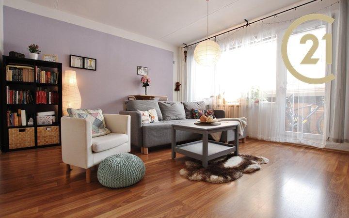 Prodej, Byty 2+1, 62m² - Brno-Líšeň