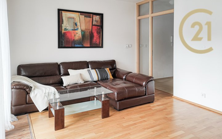 Pronájem byty 2+kk, 59.9 m², Vodičkova, Praha - Nové Město