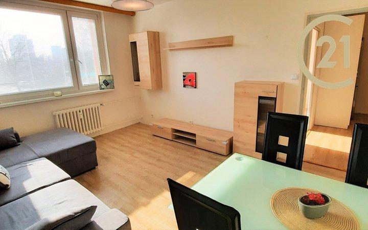 Podnájem bytu 2+1, 58m² - Vyškov - Dědice