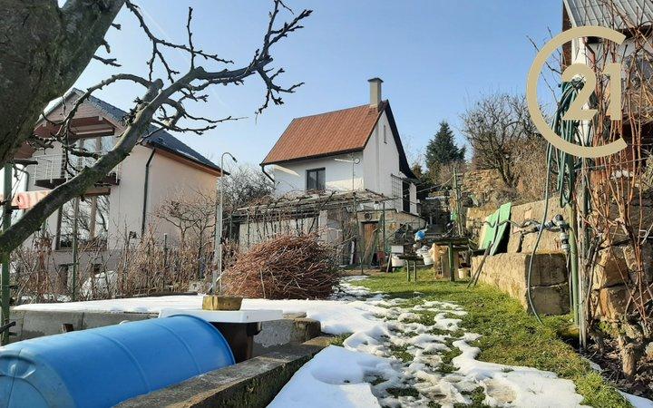 Prodej, Chata, 43m² - Malé Žernoseky