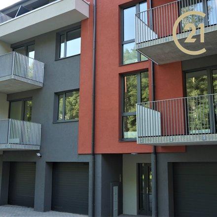 Pronájem bytu 2+kk s balkonem, 54,2m², Blansko
