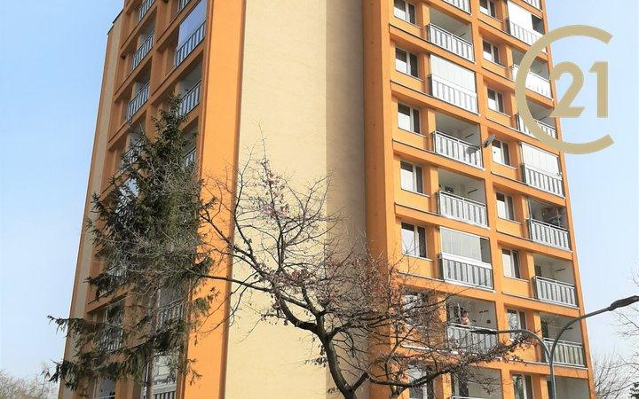 Prodej, Kanceláře, 40m² - Beroun-Město (Branislavova)