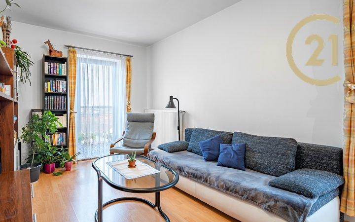 Prodej bytu 3kk 86m2 v ulici Andersenova – Štěrboholy