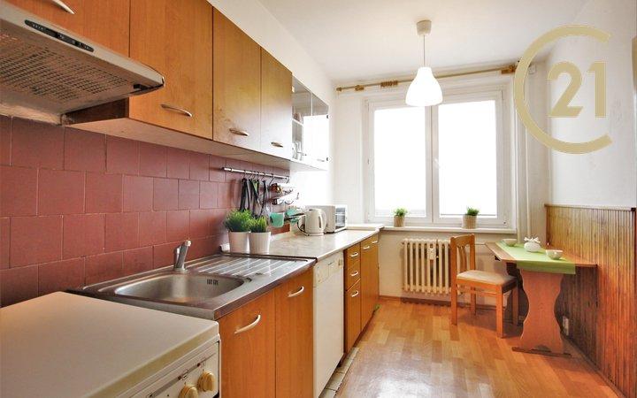 OV 4+1, ul. Okrouhlá, Bohunice, celková plocha 89 m2, vhodný pro rodinu nebo jako investice