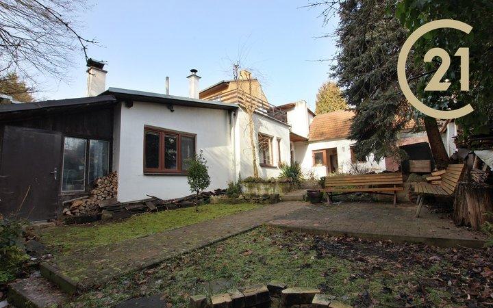 Prodej, Rodinný dům, 146m², pozemek 350m2