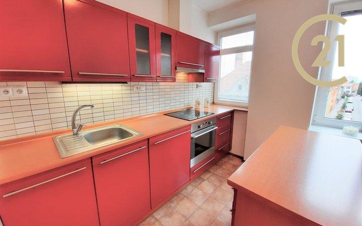 Podnájem bytu 2+1, 65 m² - Prostějov
