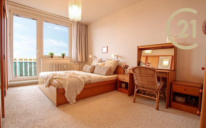 Prodej, Byty 3+1, 77 m² - Brno - Nový Lískovec