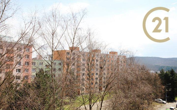 Prodej, Byty 2+1, 60m² - Brno - Bystrc
