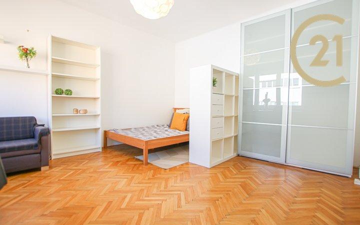Prodej, Byty 1+1, 44m² - Brno - Žabovřesky