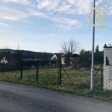 Prodej, Pozemky pro bydlení, 1 076 m² - Hradištko