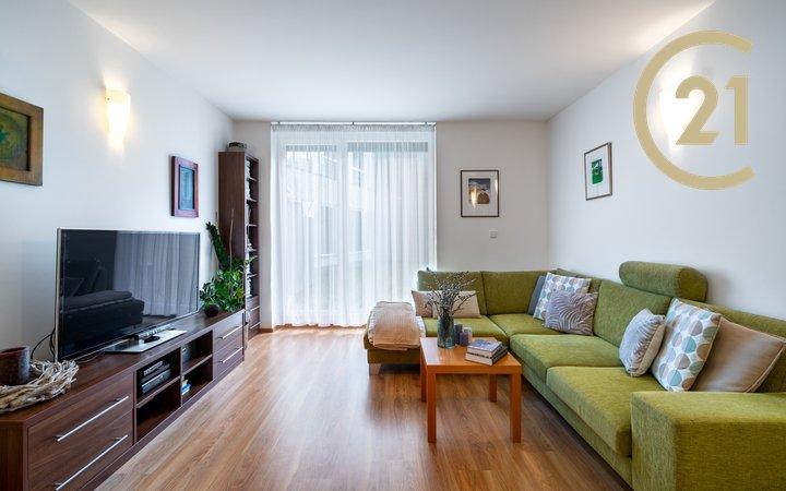 nabízí, prodej, byty 3+kk, 112m2/GS,T,Praha - Prosek