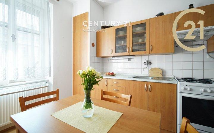 Prodej bytu 1+1 41 m² Loucká, Znojmo