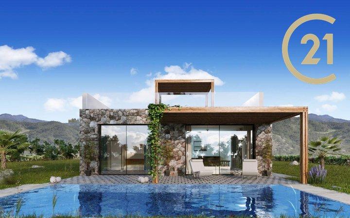 Prodej, Rodinné domy, 135m² -