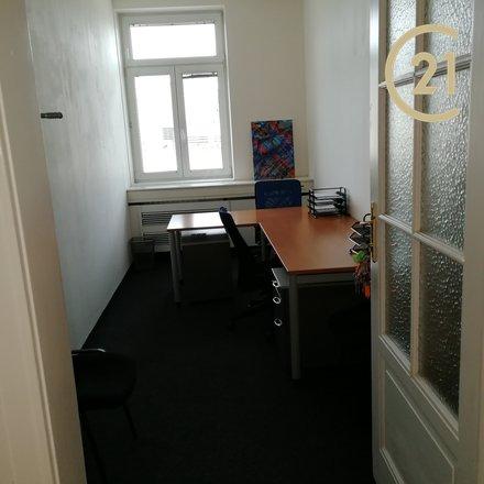 Pronájem, Kanceláře,  13 m2 - Praha 1