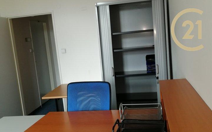 Pronájem, Kanceláře,  5 m2 - Praha 1