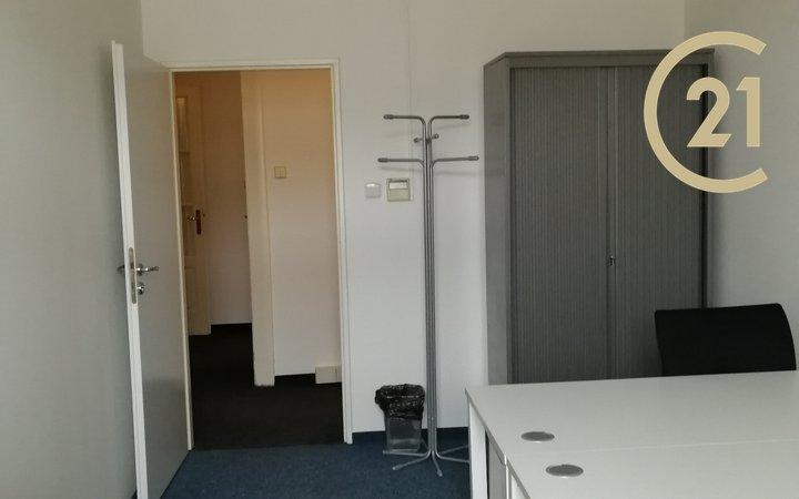 Pronájem, Kanceláře,  14 m2 - Praha 1