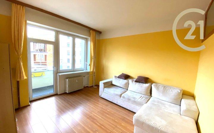 Pronájem bytu 3+1 Leitnerova