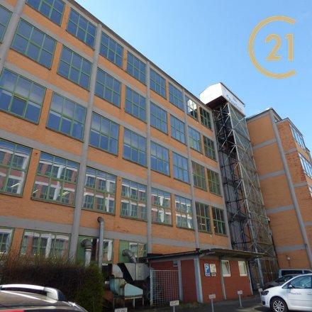 Pronájem nebytových prostor 1296 m2, Zlín