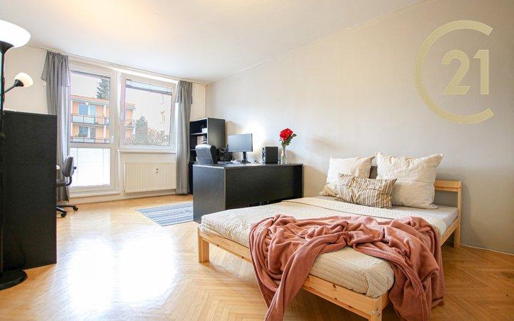 Prodej, Byty 3+1, 76 m² - Brno-Žabovřesky