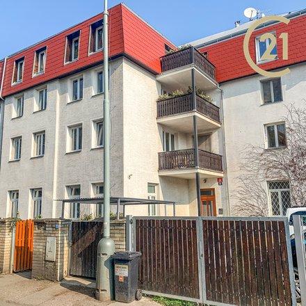 Prodej, Byty 2+kk, 37m² - Praha - Hlubočepy