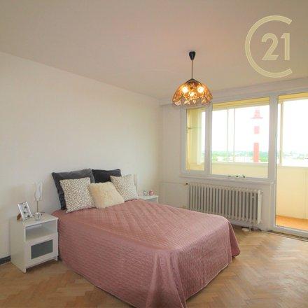 Prodej pěkného bytu 3+1, Hradec Králové, Smetanovo nábřeží