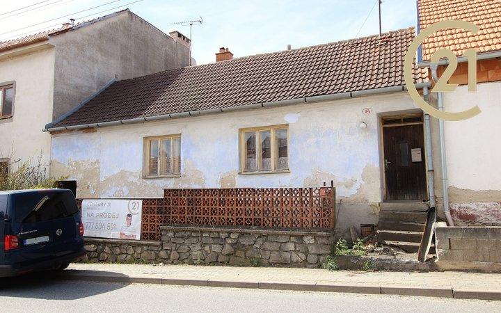 Prodej, Rodinné domy, 85m² - Lažánky