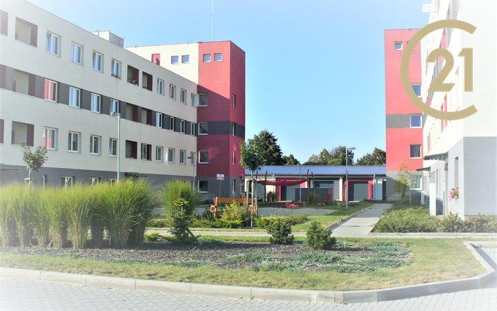 Prodej, Byty 2+kk, 46.80 m2- Holešov