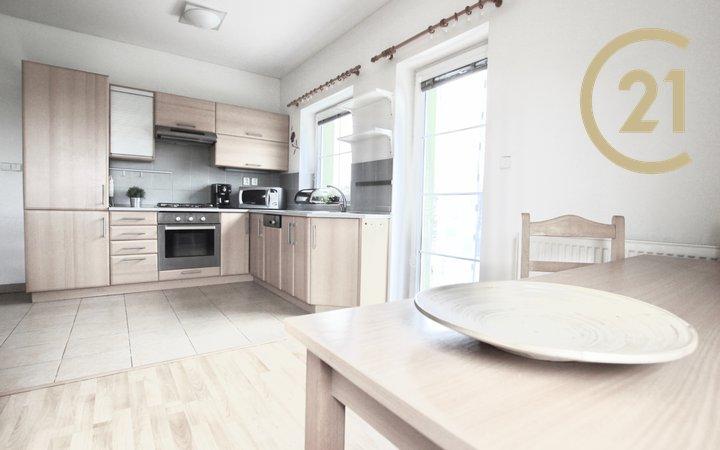 Pronájem bytu 3+kk, 118 m² - Brno - Brněnské Ivanovice