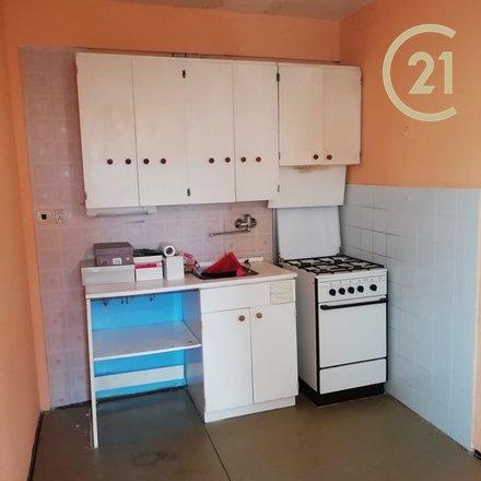 Prodej bytu v OV, 1+1, 34 m² - Praha 4 - Krč