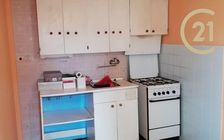 PRODÁNO Prodej bytu v OV, 1+1, 34 m² - Praha 4 - Krč