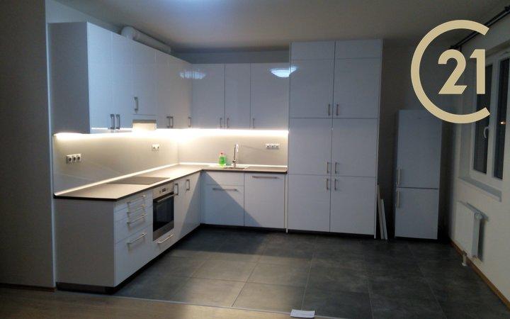 Prodej, jednotka 3+kk, 96m², Stříškov, Praha 8, 2.NP, novostavba
