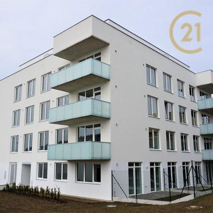 Pronájem bytu 1+kk, 43m², Boskovice