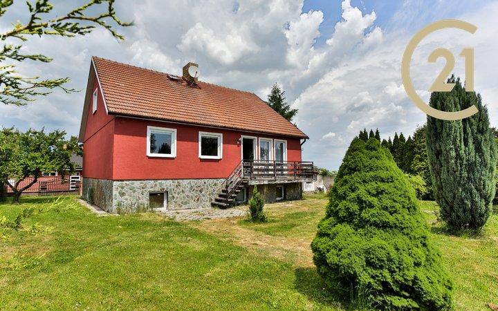 Prodej domu 4+1/G,B, Mladá Boleslav
