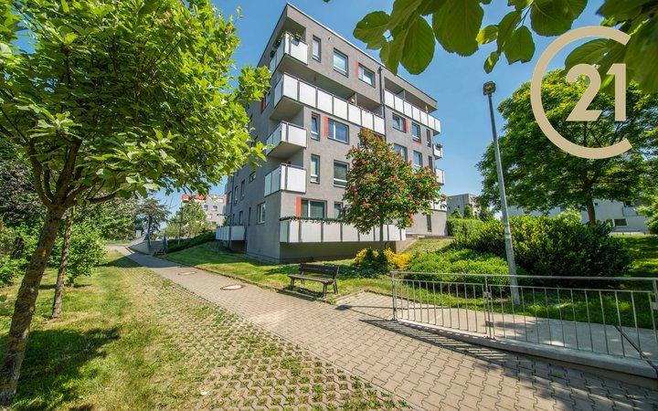 Prodej, Byty 2+kk/B,GS, 45m² - Praha - Uhříněves