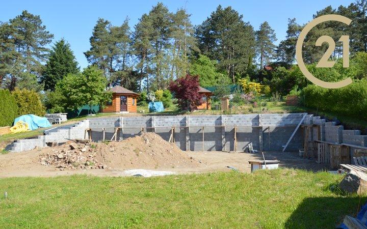 Prodej, Pozemky pro bydlení, 1500 m2 - Nespeky - Městečko