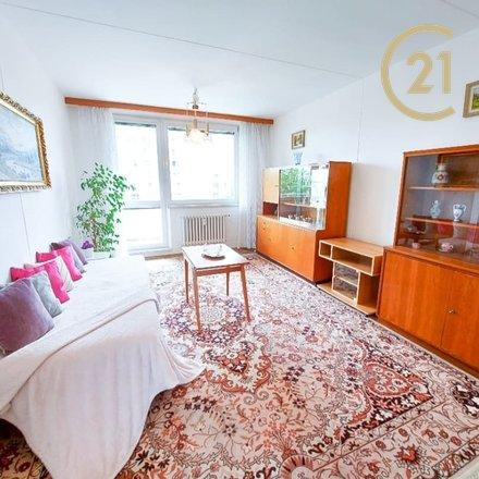 Prodej bytu 3+1, Spáčilova, Kroměříž