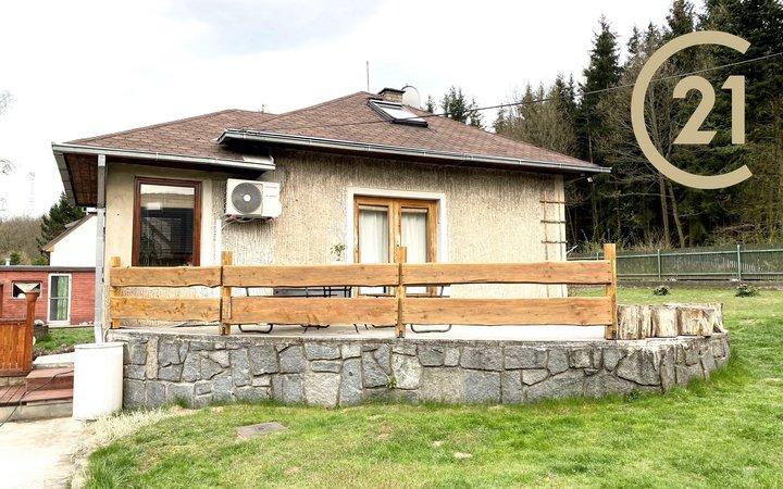 Prodej, Dům, 64m² - Voznice