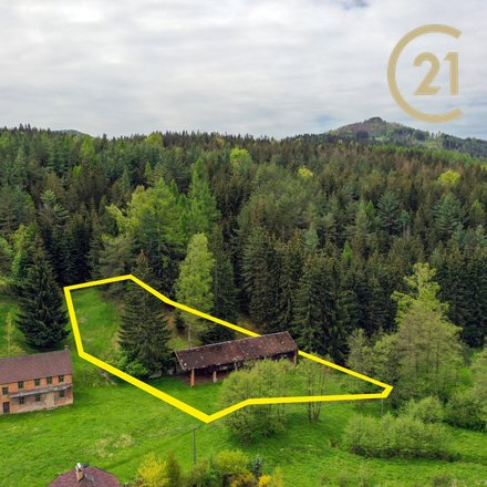Prodej stavebních pozemků 2 601m²