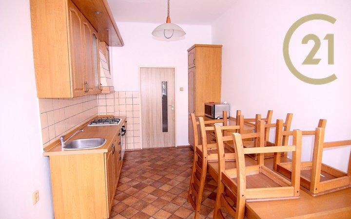 Pronájem bytu 2+1, 72 m2, ul. U Družstva Ideál, Praha 4 – Nusle