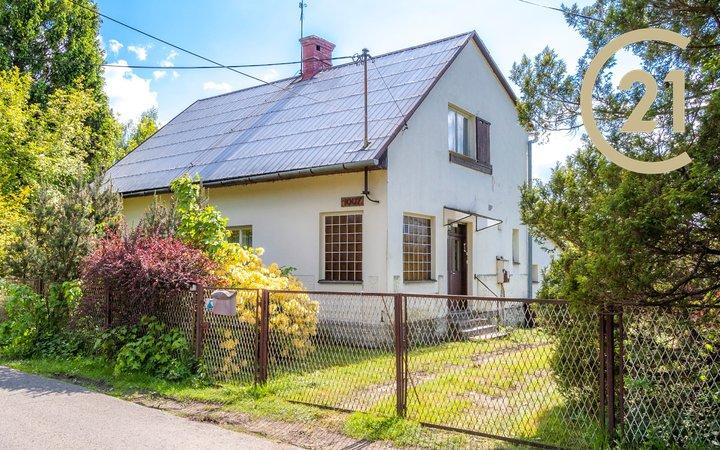 Prodej rodinného domu Frenštát pod Radhoštěm, Bystré.