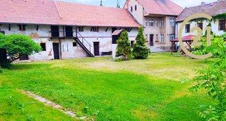 Prodej, Zemědělská usedlost - Velemyšleves - Zálezly