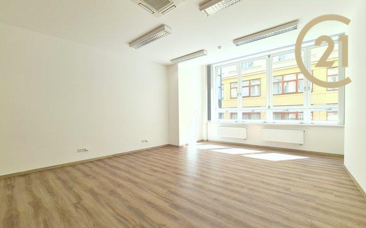 Pronájem, Kanceláře, 150,72 m² - Praha - Staré Město