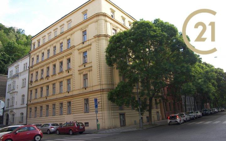 Prodej bytu 3+kk, 72m² - Praha - Karlín