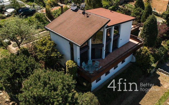 Prodej, Rodinné domy, 250m² - Brno-Bystrc