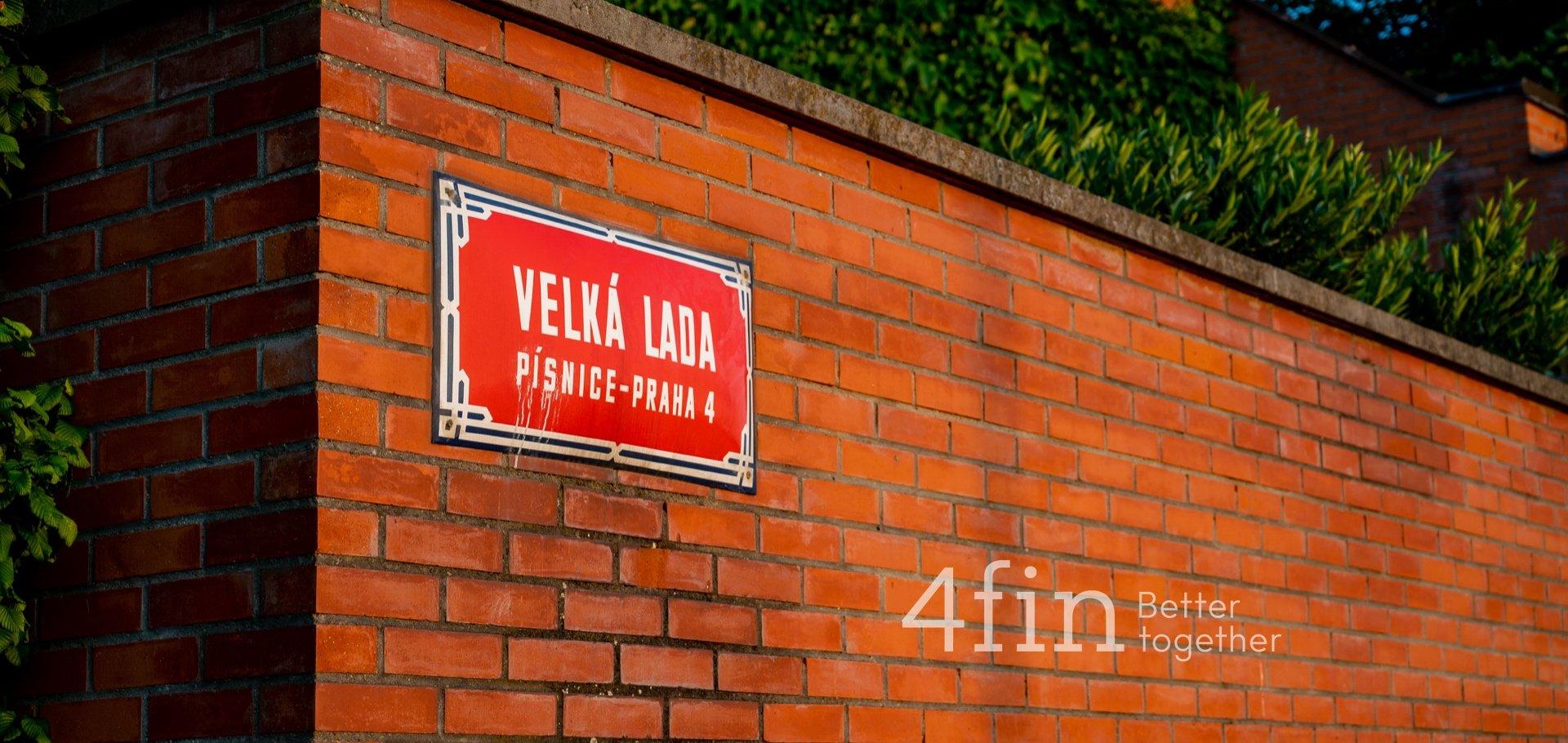 Prodej stavební parcely pro bydlení, 1 036 m²