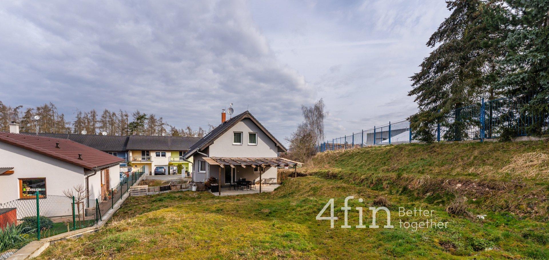 Prodej, Rodinné domy, 95m² - Plzeň - Nová Hospoda