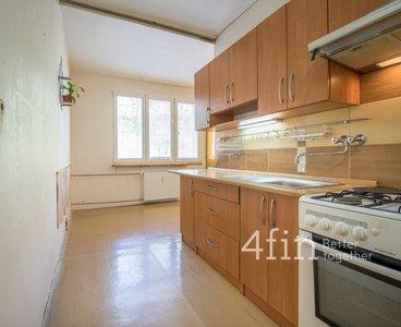 Prodej bytu 1+1, 40m² - Jáchymov
