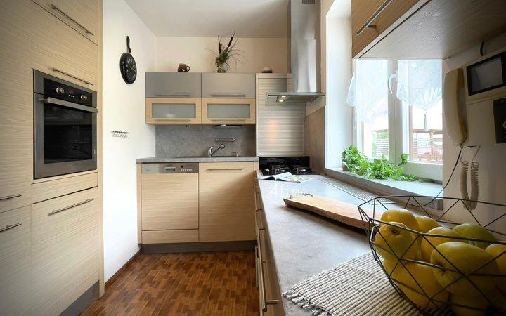 Prodej, Rodinné domy, 160m² - Brno - Slatina